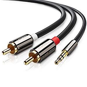 Audio Kabel