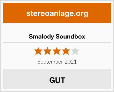 Smalody Soundbox Test