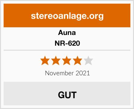 Auna NR-620 Test