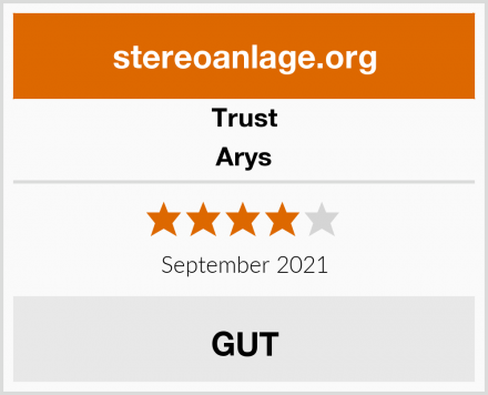 Trust Arys Test