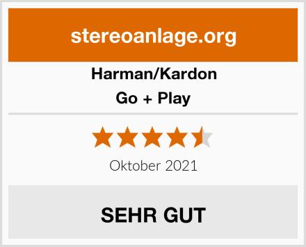 Harman/Kardon Go + Play Test