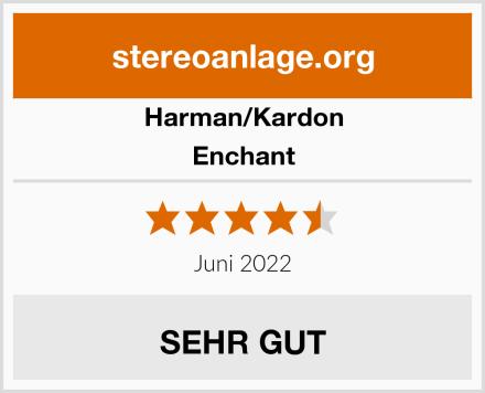 Harman/Kardon Enchant Test