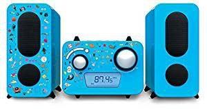 Kinder Stereoanlagen