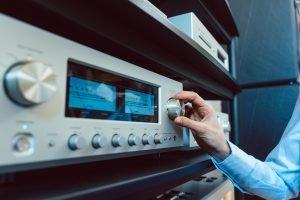 Verbessern Sie den Klang Ihrer Stereoanlage