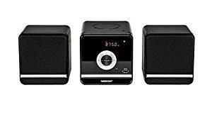 Mini Stereoanlagen