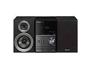 Panasonic Stereoanlagen