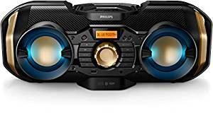 Philips Stereoanlagen