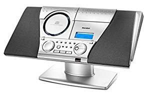 Stereoanlagen mit Kassettendeck