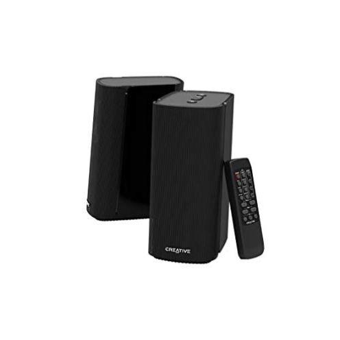 Creative T100 2.0-Hi-Fi-Desktop-Lautsprecher