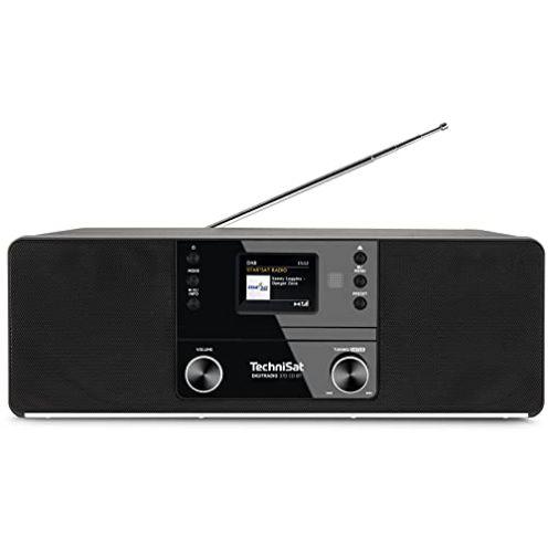 TechniSat DIGITRADIO 370 CD BT