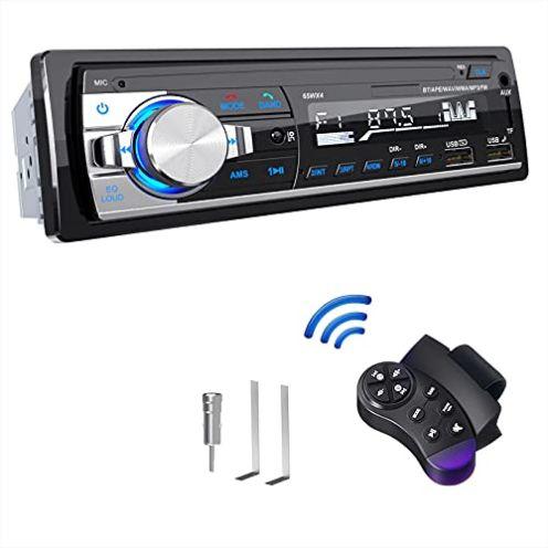 CENXINY Autoradio Bluetooth
