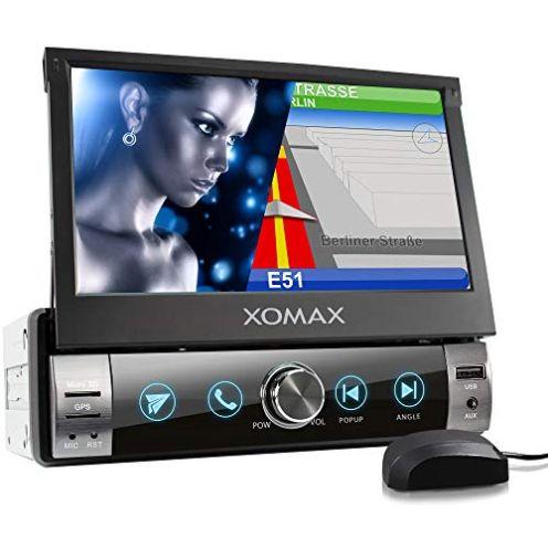 XOMAX XM-VN764 Autoradio