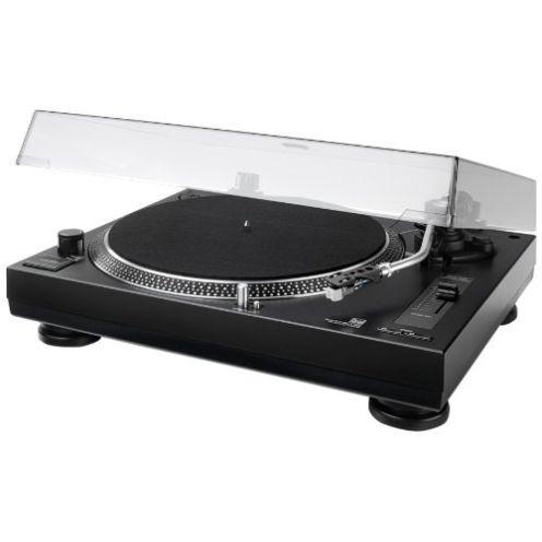 Dual DTJ 301.1 DJ Plattenspieler