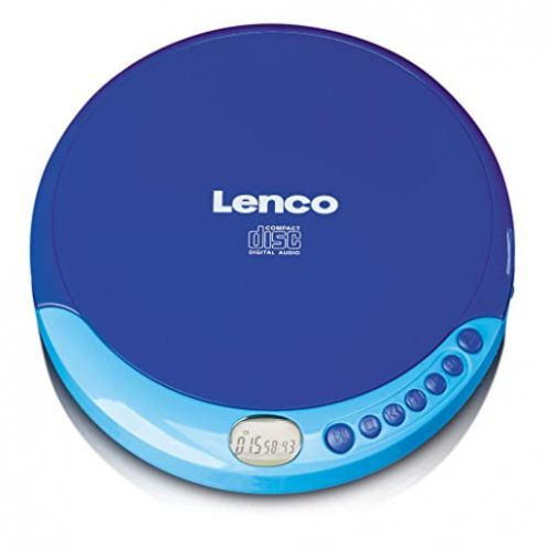 Lenco CD-011