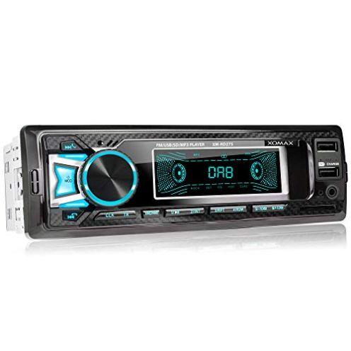 XOMAX XM-RD275 Autoradio