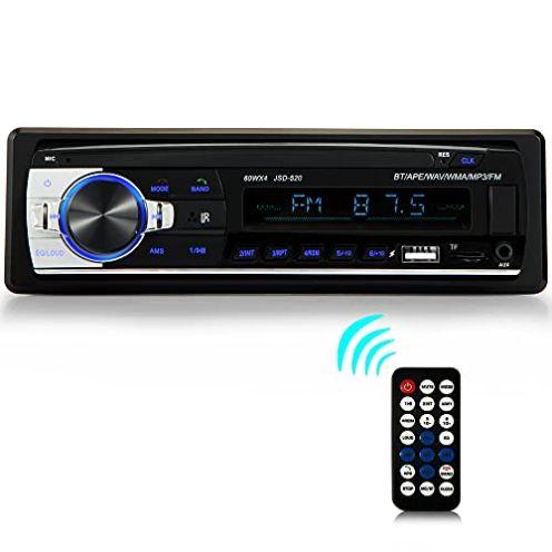 iFreGo Autoradio mit Bluetooth