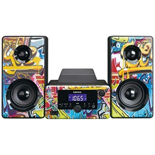 Lenco Lenco Stereoanlage MC-020