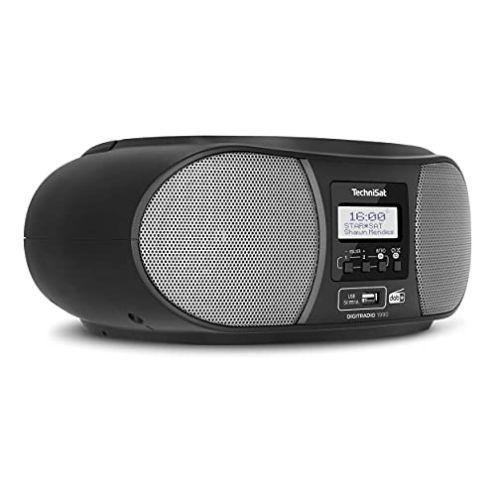 TechniSat Digitradio 1990