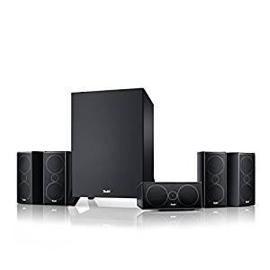 Wohnzimmer Soundanlagen
